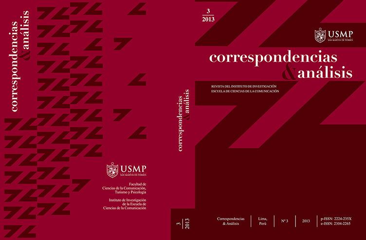1.Carátula Correspondencia 3-2013