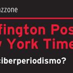 PRESENTACIÓN DEL LIBRO HUFFINGTON POST VS. NEW YORK TIMES ¿QUÉ CIBERPERIODISMO?