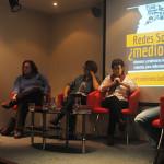 REDES SOCIALES: EL TEJIDO DE LA COMUNICACIÓN